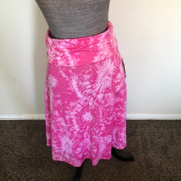 "LuLaRoe Dresses & Skirts - LulaRoe ""azure"" skirt"